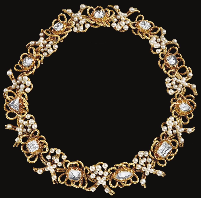 Jewelry porn