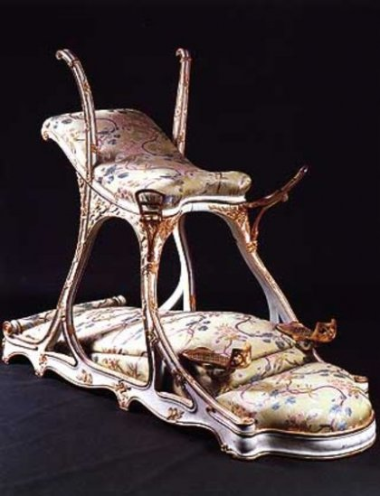 Fauteuil D Amour How Use